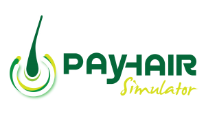 logo pay hair